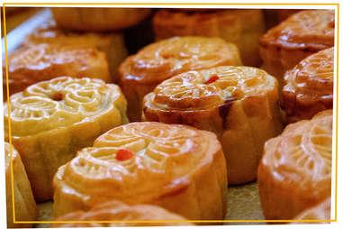 Sing Cheong Yuan Bakery