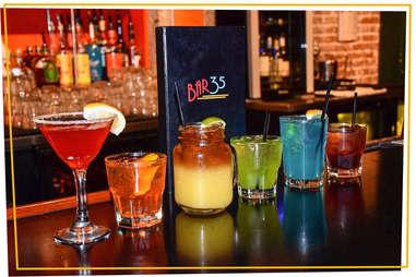 Bar 35 Hawaii