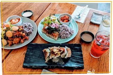 O'Kims Contemporary Korean Cuisine