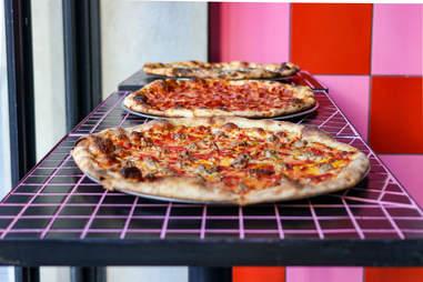 Upside Pizza
