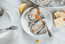 Best Oyster Happy Hours in New Orleans