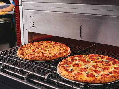 domino's pizza deal