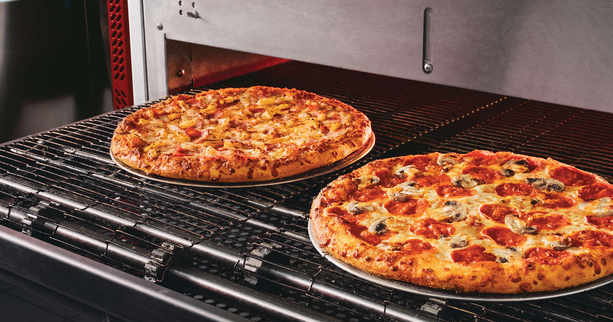 Domino's Half Price Pizza: How to Get Domino's Back to ...
