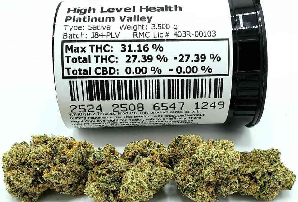 Best Recreational Cannabis Dispensaries in Denver, Colorado