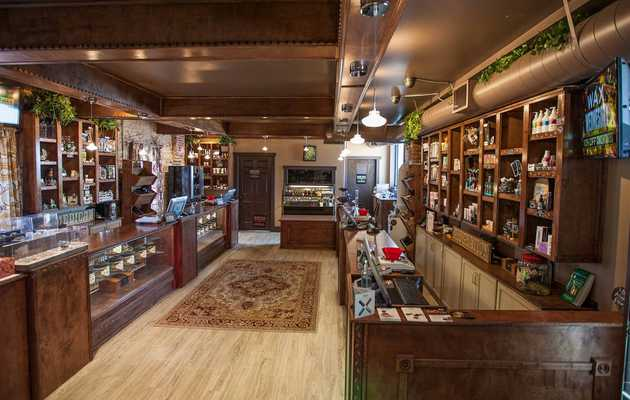 The Best Recreational Dispensaries in Denver
