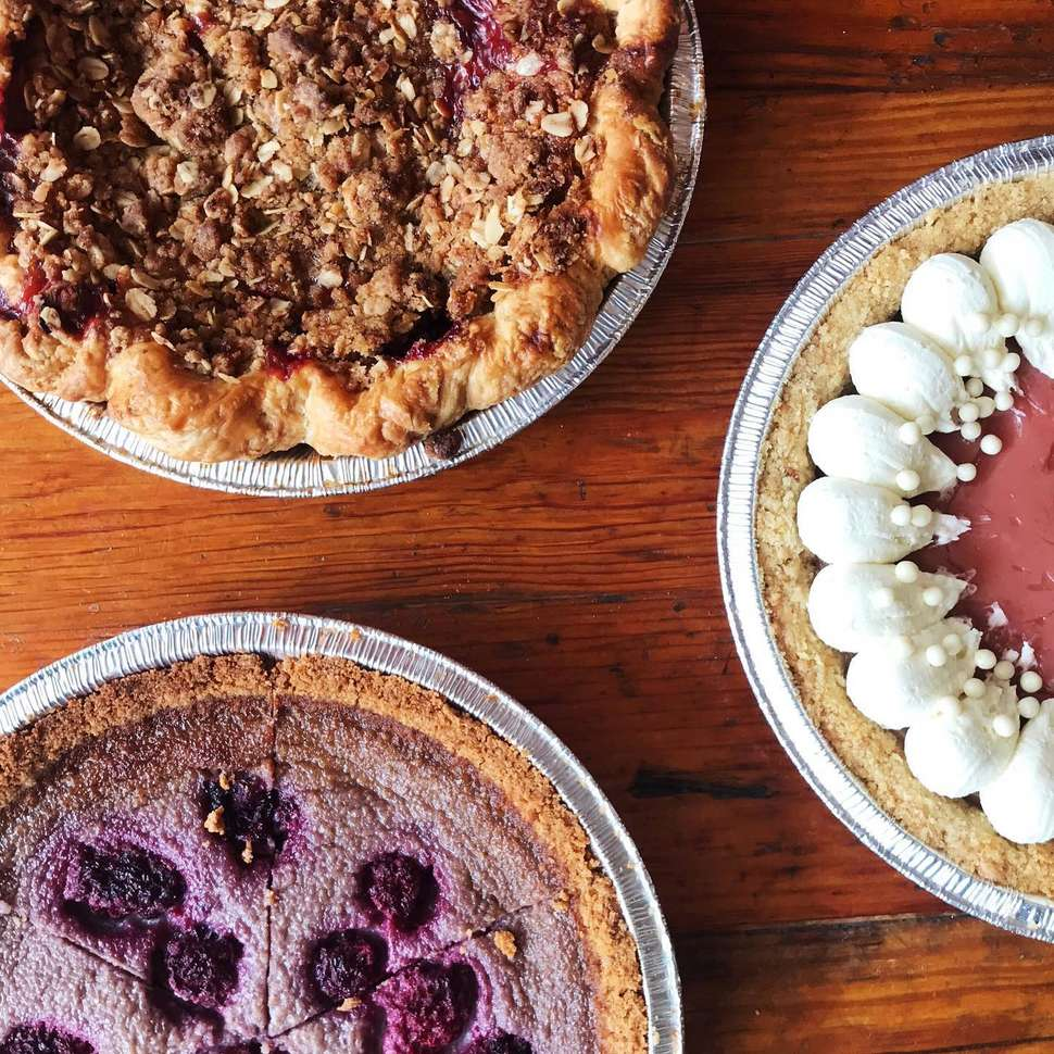 Best Brunch in Chicago: Good Brunch Spots to Try in Every
