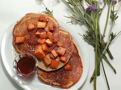 "Le Petit Dejeuner ""the Breakfast"""