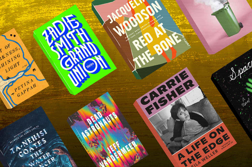 34 Books We Can't Wait to Read This Fall (And Beyond)