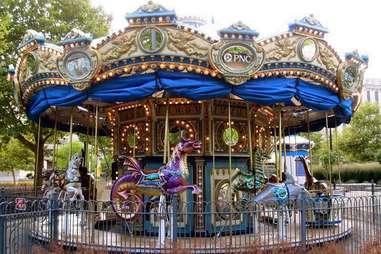pnc carousel