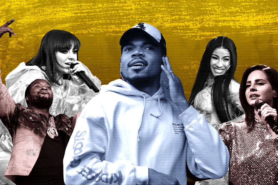 Fall Music Preview 2019: Best New Albums Coming Out This