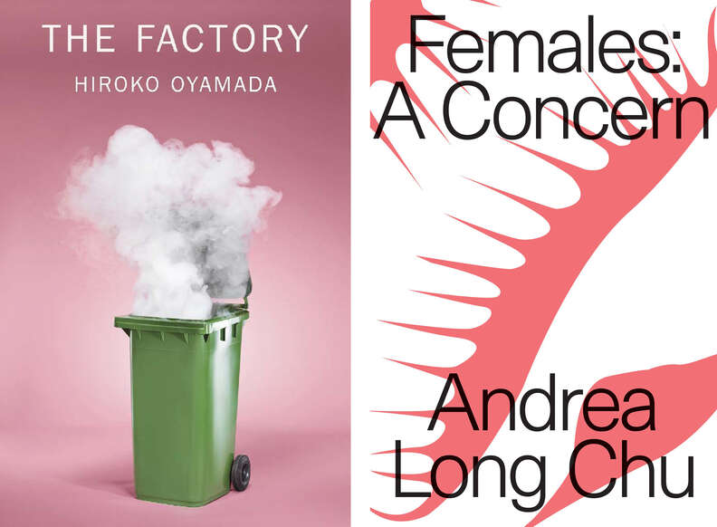 the factory, females a concern