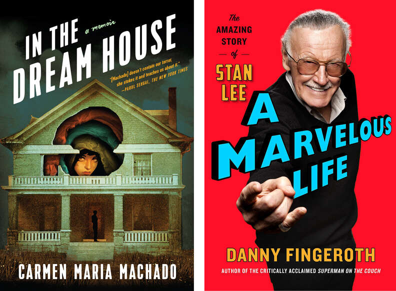 in the dream house, stan lee a marvelous life