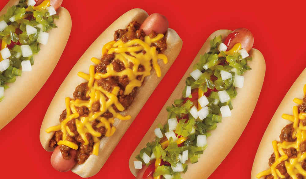 Celebrate Labor Day Early With $1 Hot Dogs From Sonic