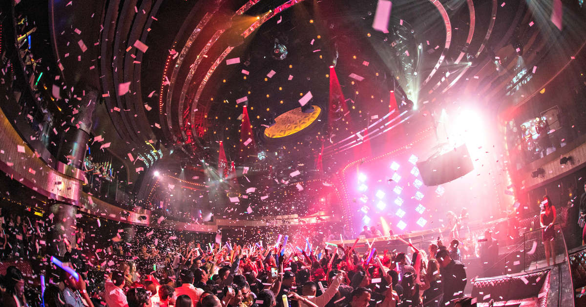 Best Las Vegas Nightclubs And Dance Clubs For Every Type -2616