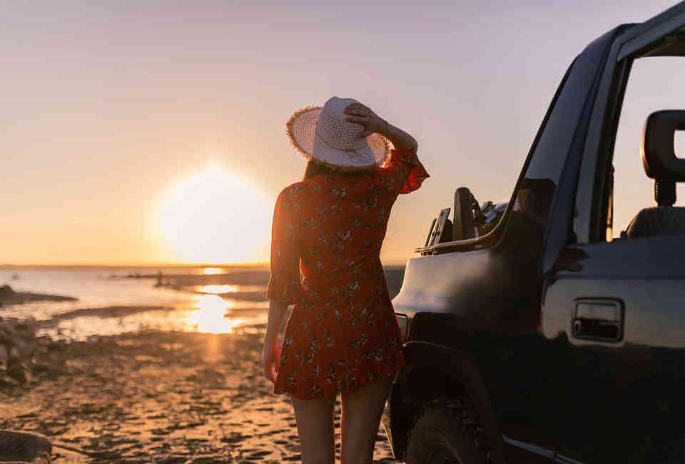 Best Beach Road Trips From Washington, DC - Thrillist