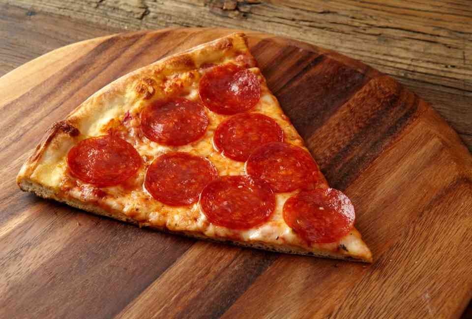 How to Get Free Food Today: All the Best Free Food Deals