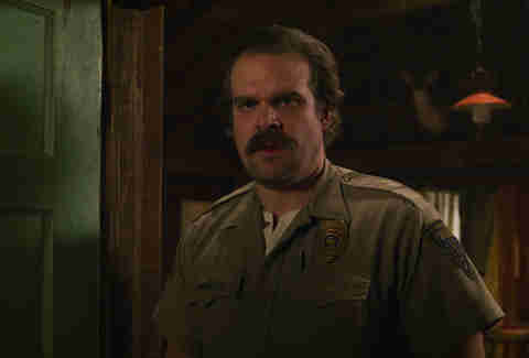 stranger things david harbour