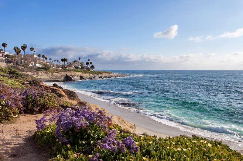 Best Beaches in Southern California: Good Beaches Near LA
