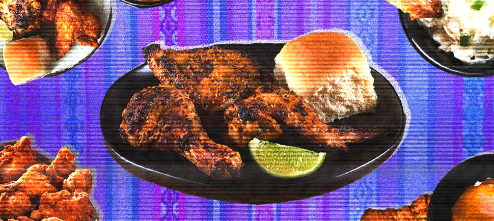 Why You Need to Go to Pollo Campero, the KFC of Latin America