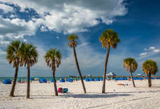 The Very Best Beaches to Hit in the Tampa Bay Area