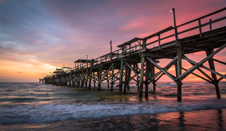 Redington Beach