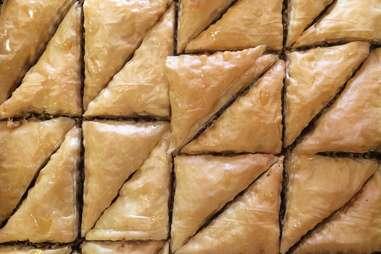 Sofra Bakery & Cafe