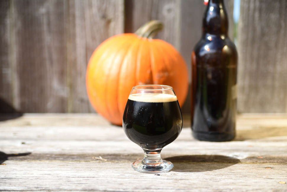 Best Pumpkin Beer Actually Worth Drinking This Fall 2019