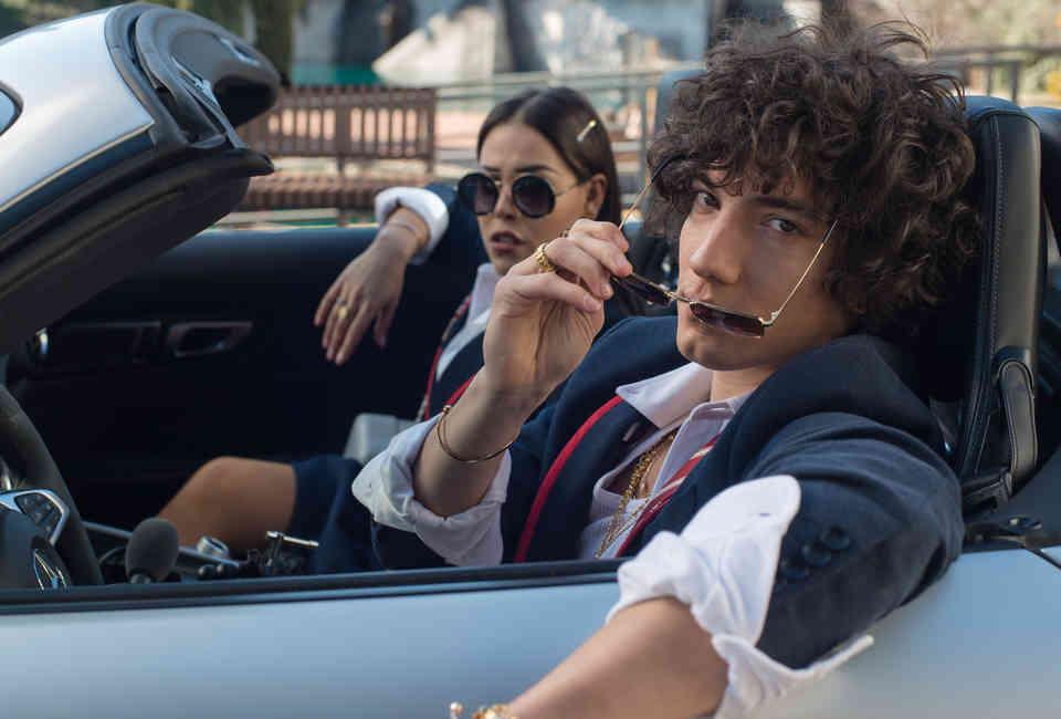 Coming to Netflix in 2019: Schedule for Original Series