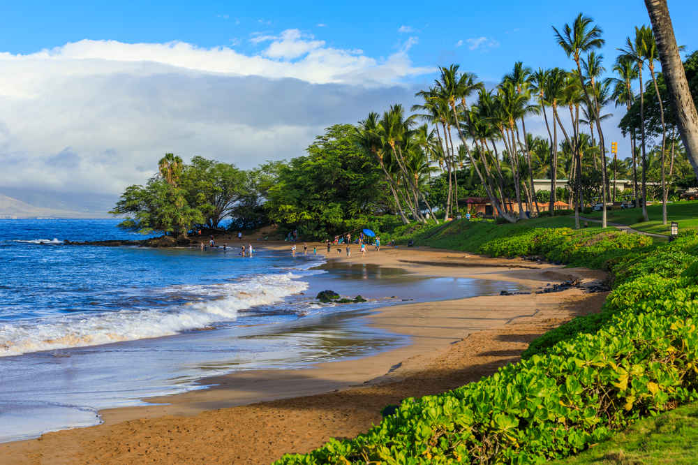 The Very Best Beaches on Hawaii's Big Island