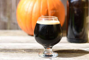 The Best Pumpkin Beers in America