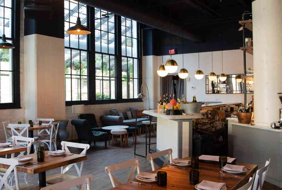 Philadelphia Restaurant Week 2019 Winter Deals Worth A