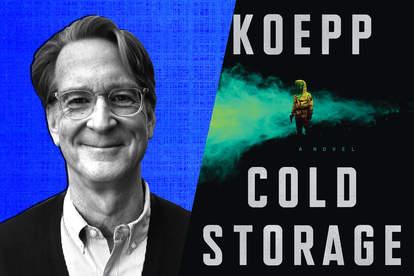 david koepp, cold storage