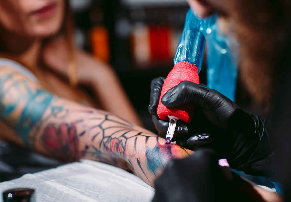 Here's Where You Can Get Friday the 13th Tattoos for Cheap