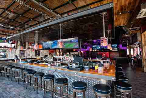 Jason Aldean's Kitchen + Rooftop Bar