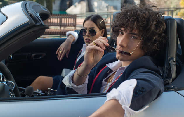 The Hot Teens of Netflix's 'Élite' Can't Save Its Disappointingly Rocky Second Season