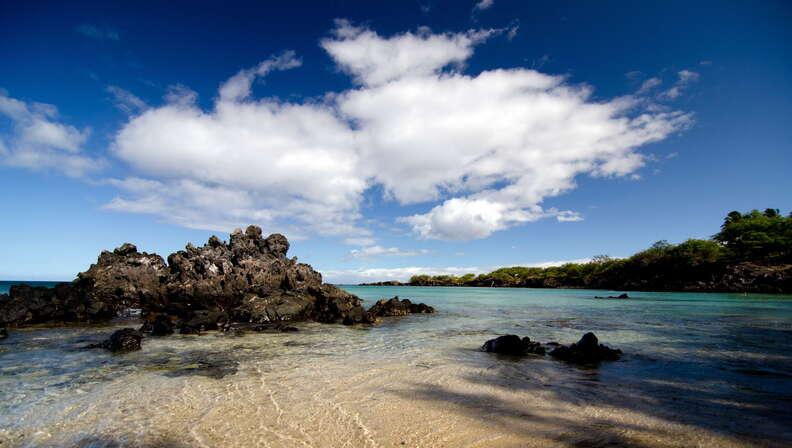 Beach 69, Waialea
