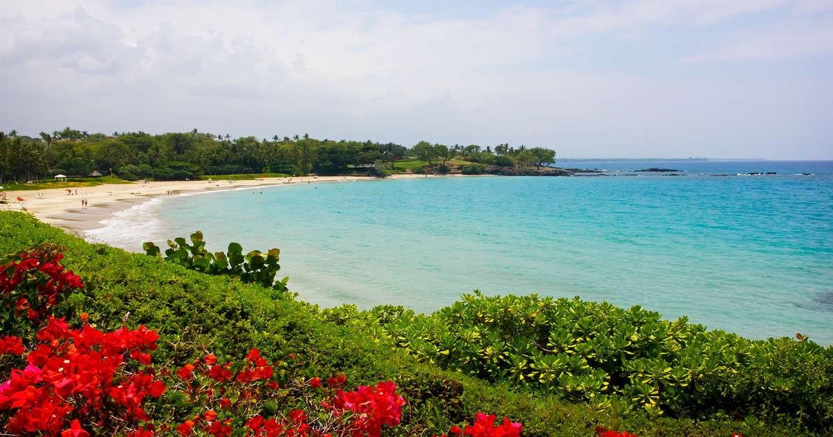 Best Beaches In Hawaii The Island