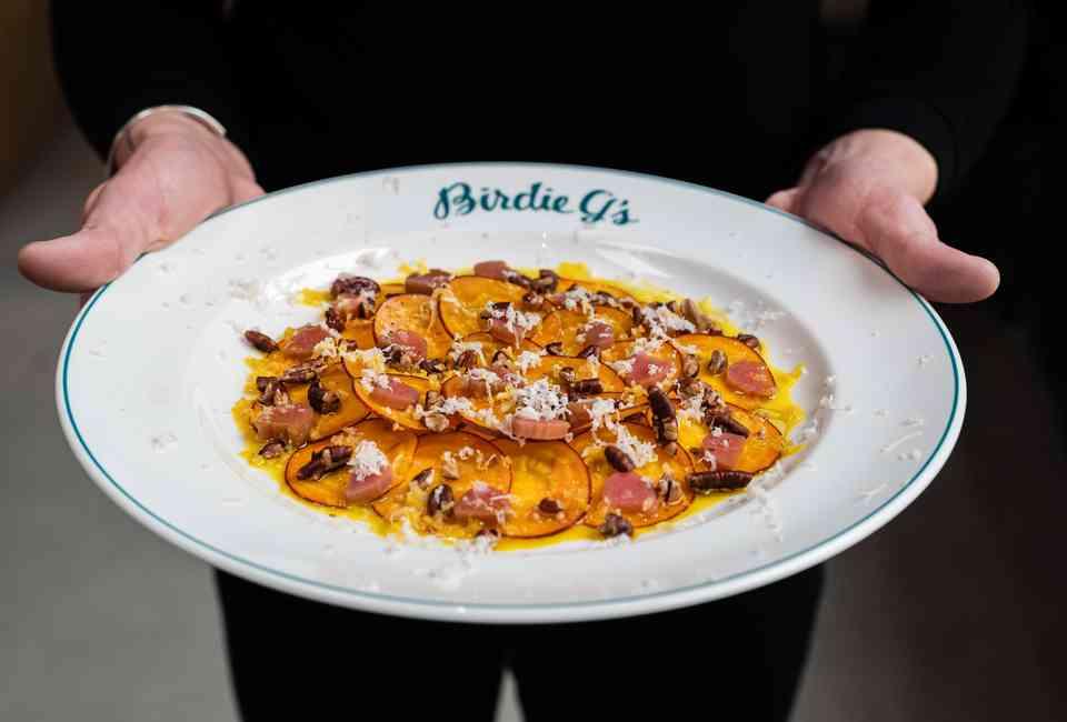 Best Restaurants In Santa Monica Coolest Newest Hottest