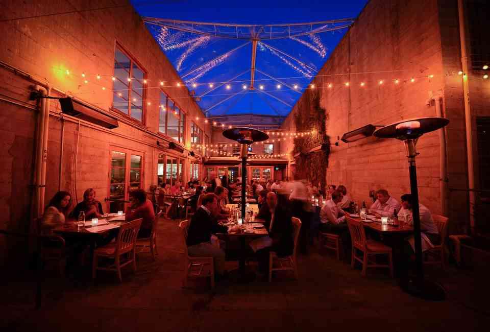 Best Restaurants In San Francisco Coolest Hottest Newest