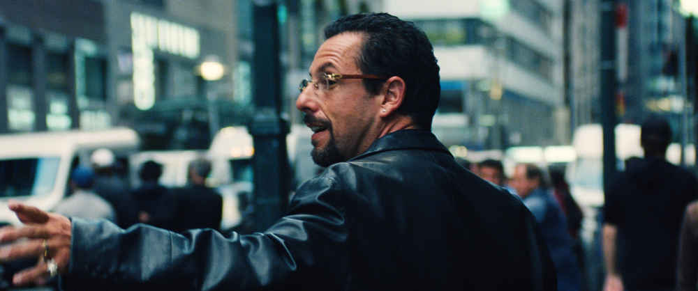 'Uncut Gems' Just Might Win Adam Sandler His First Oscar