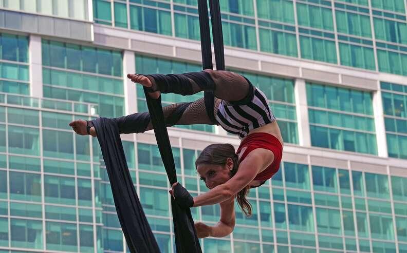 Pittsburgh Circus Arts Collaborative