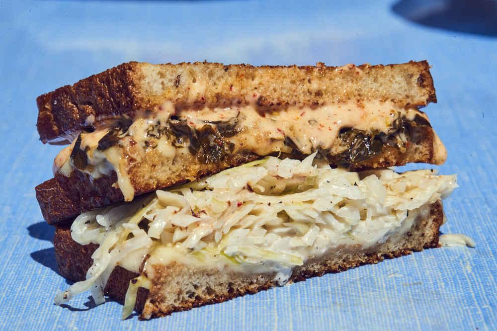 Best New Orleans Sandwiches That Aren't Po'Boys