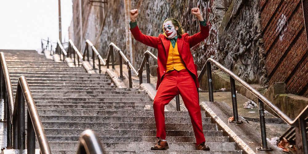 'Joker' Is Already the Most Controversial Movie of Oscar Season