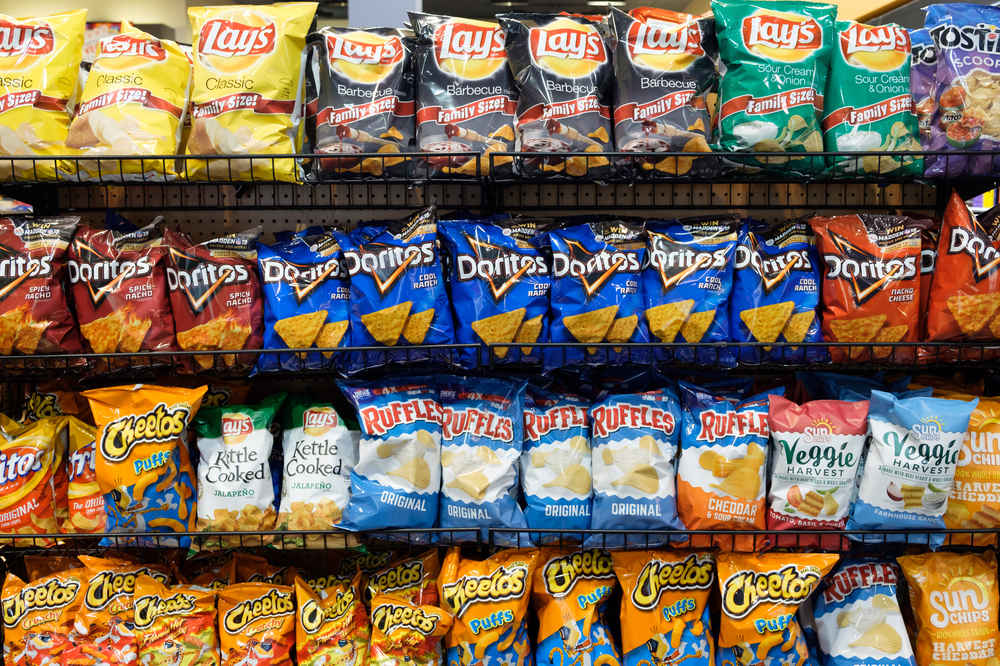 Want Some Money? Go Buy These Snacks and Pepsi Will Venmo You.