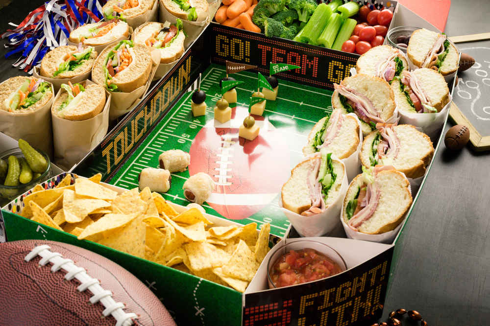 Here Are the Best Food Deals You Can Get for This Week's NFL Games