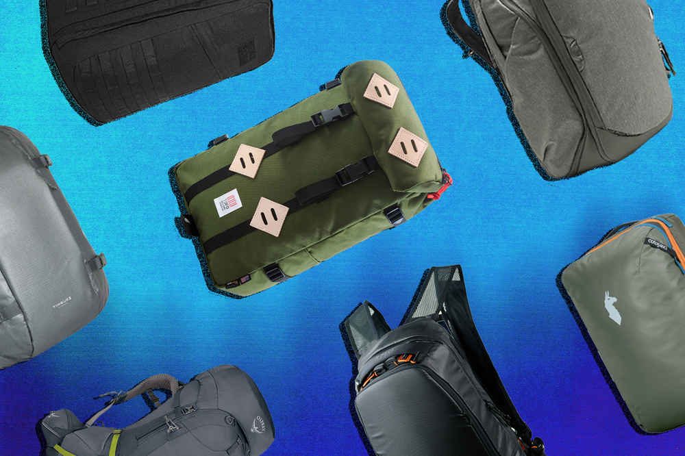 The Best Travel Backpacks for Every Kind of Adventure