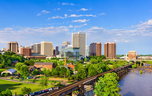 Actually Cool Things to Do in Richmond, Virginia