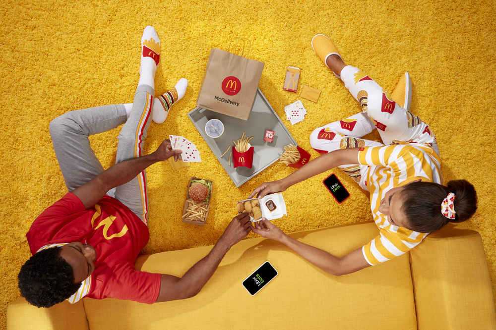 McDonald's Is Giving Out a Lot of Free Stuff This Week