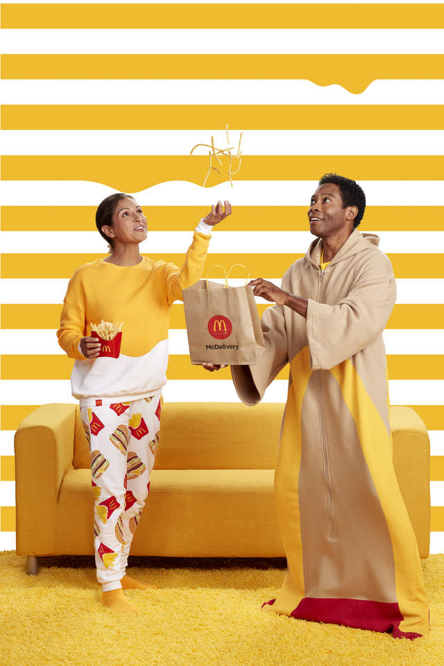 McDelivery Day 2019