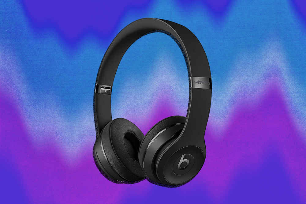 You Can Get 50% Off These Amazing Beats Wireless Headphones Right Now